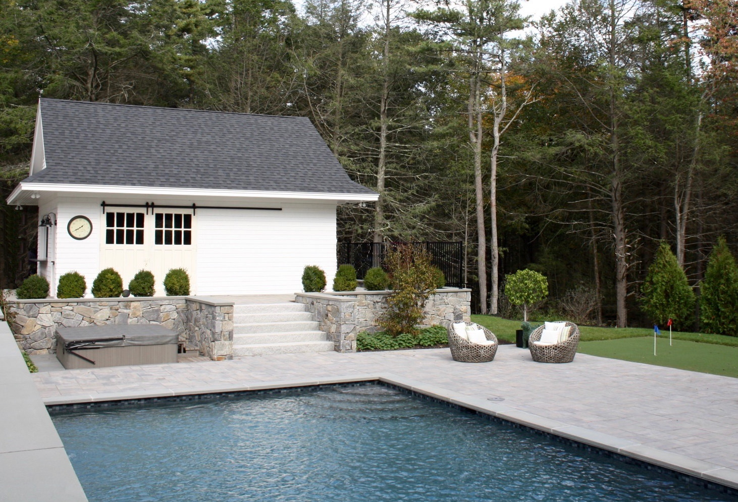 Inspiration Gallery Anderson Landscape Maine